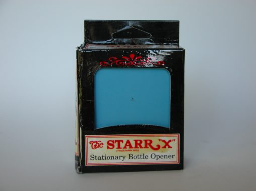 #994 STARR X Stationary Bottle Opener