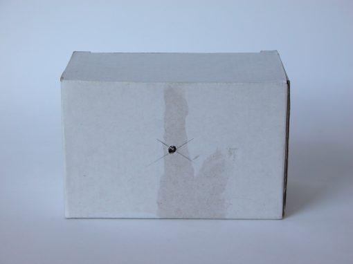 #478 3×5 Cardboard Gift Box