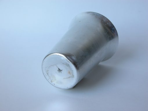 #503 Aluminum Cup (silver #2)
