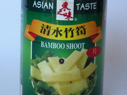#662 Asian Taste Bamboo Shoot