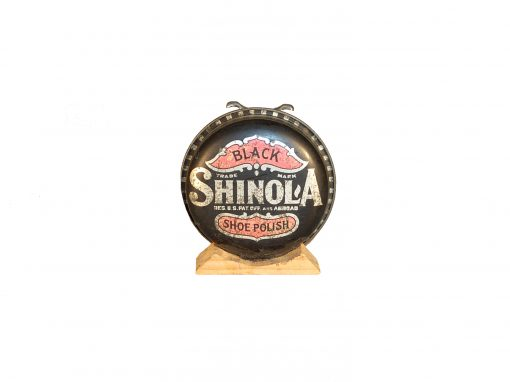 #83 Shinola / Boot
