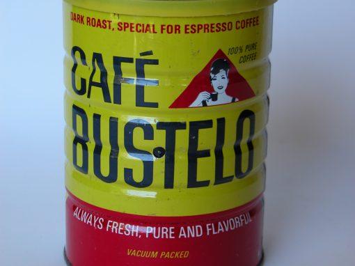 #596 Café Bustello #1