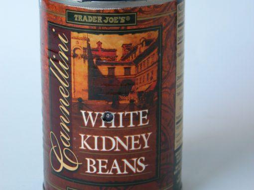 #564 Cammelini's White Kidney Beans