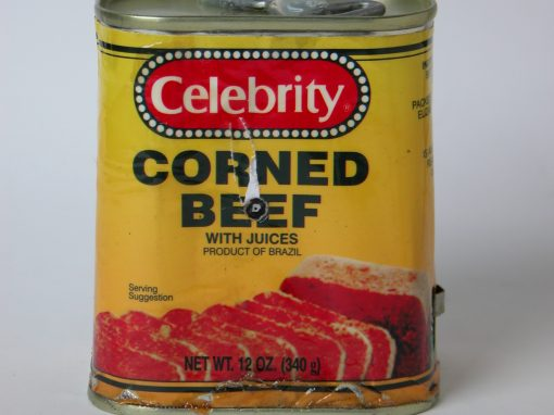 #655 Celebrity Corned Beef