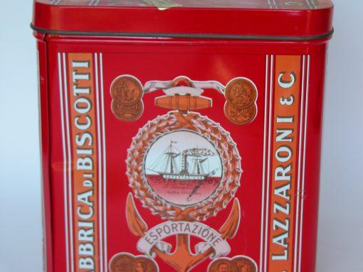 #158 Amaretti Di Soronno Cookies / Mansion, Rochester, NY