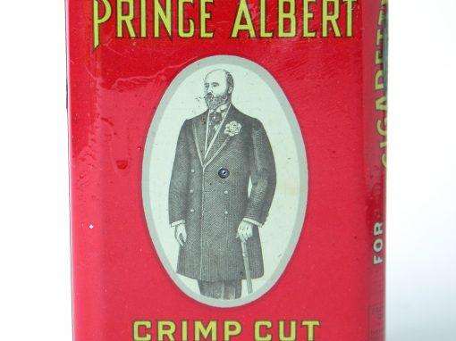 #282 Prince Albert