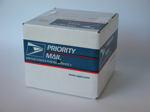 #193 Priority Mail #1