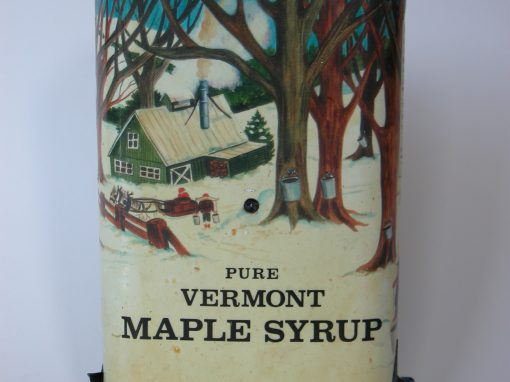 #624 Pure Vermont Maple Syrup #1