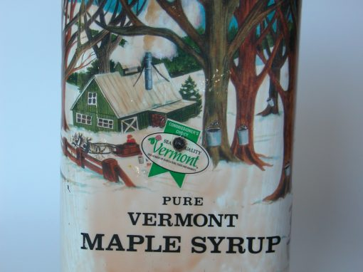 #625 Pure Vermont Maple Syrup #2
