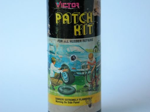 #201 Victor Tire Patch Kit / RV Tire