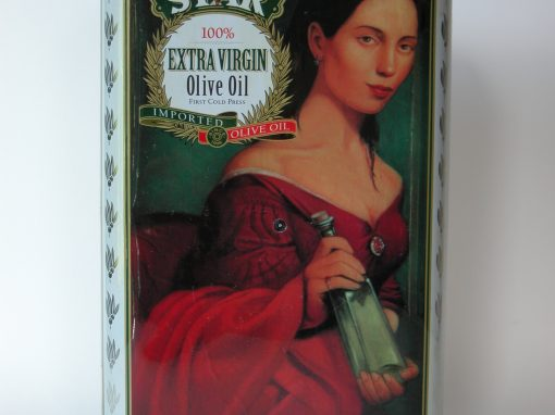 #610 STAR 100% Extra Virgin Olive Oil