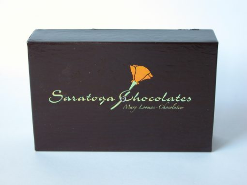#475 Saratoga Chocolates