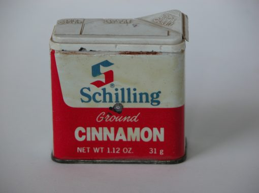 #330 Schilling Ground Cinnamon, 1 oz