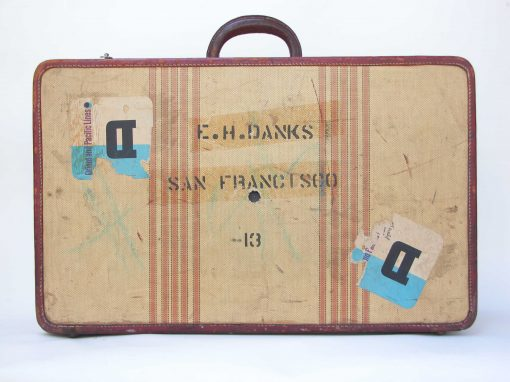 #140 E.H. DANKS, San Francisco / Sixth Street Hotel, SF, CA