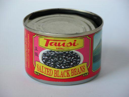 #667 Tausi Salted Black Beans