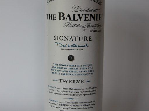#746 The Balvenie Distillery, Banffshire, Scotland