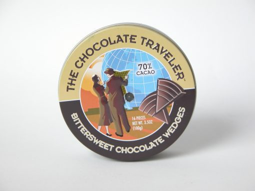 #394 The Chocolate Trader