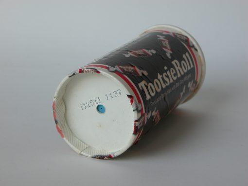 #545 Tootsie Roll #4