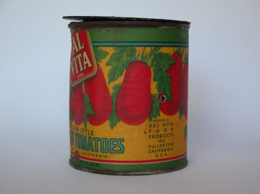 #324 VAL VITA Italian Style Tomatoes