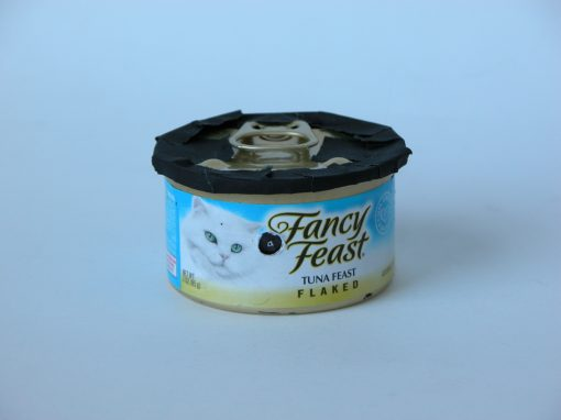 #485 Fancy Feast #3