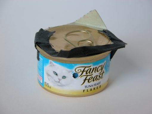 #634 Fancy Feast #6