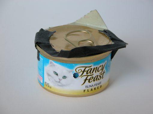 #634 Fancy Feast #6