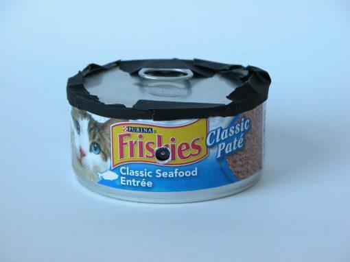 #488 Friskie's #3