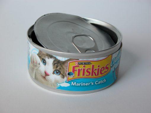 #632 Friskie's #5