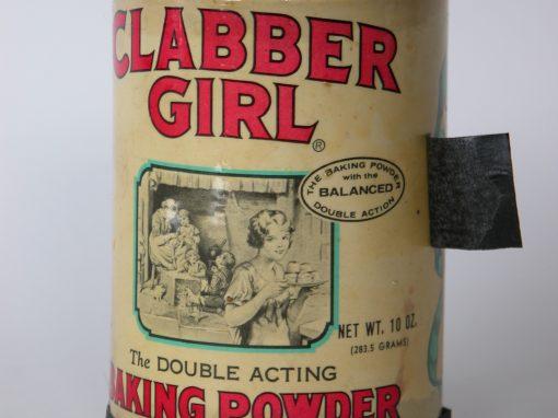 #389 Glabber Girl #1