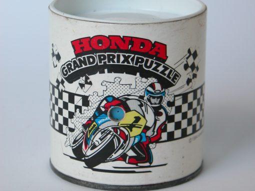 #583 HONDA Grand Prix Puzzle