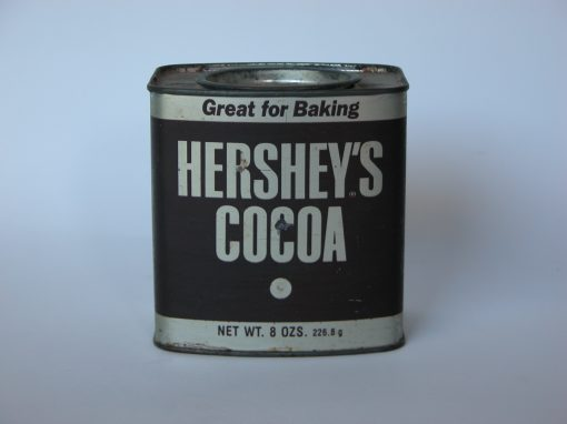 #363 Hershey's Cocoa #2