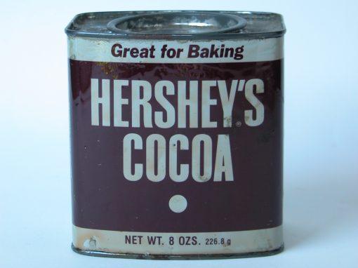 #364 Hershey's Cocoa #3