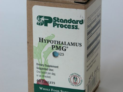 #628 Hypothalmos PMG, 60 Tablets