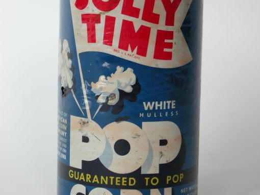 #435 Jolly Time White Pop Corn
