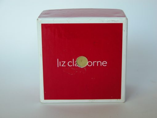 #706 Liz Claiborne (sm. red/white box)