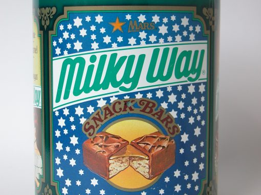 #338 MILKY WAY