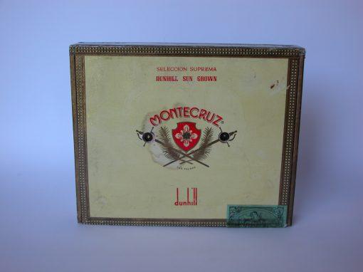 #714 Montecruz Cigars