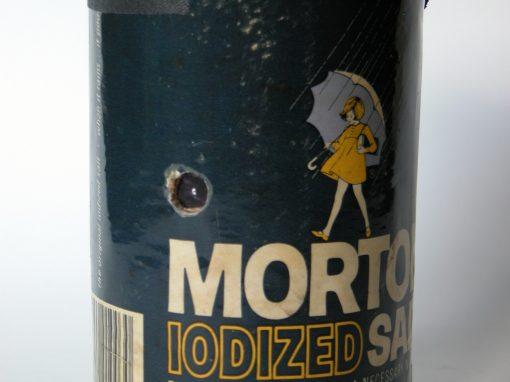 #692 Morton Salt #1