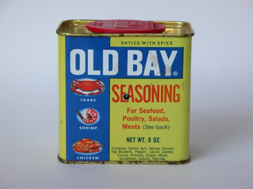 #519 Old Bay Seasoning