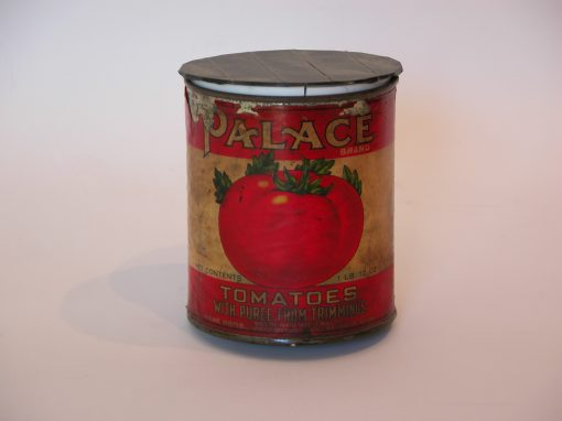 #325 PALACE Tomatoes