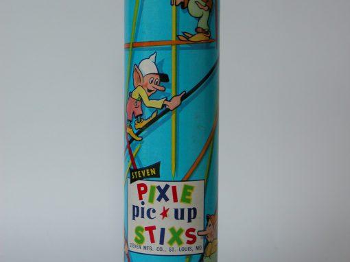 #449 PIXIE STIX