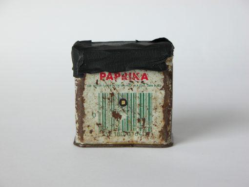 #353 Paprika