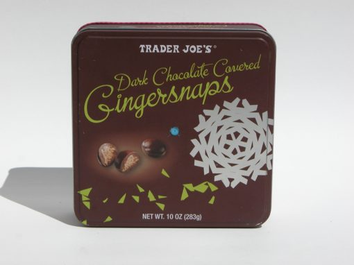 #1034 Gingersnaps #3