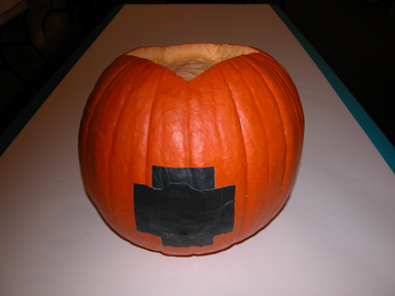 #1075 Pumpkin #7 / Audi job #5