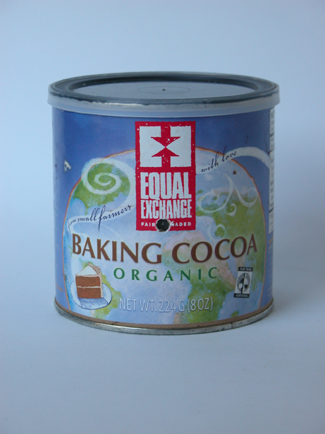#248 Equal Baking Cocoa