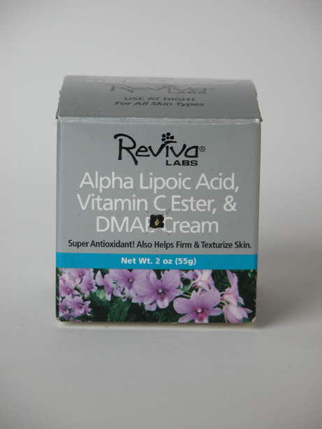 #439 Alpha Lipoic Acid