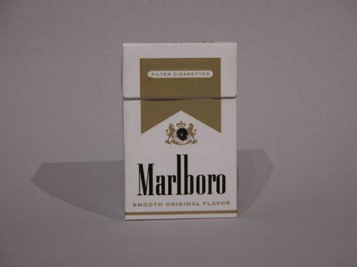 #536 Marlboro Cigarettes #1