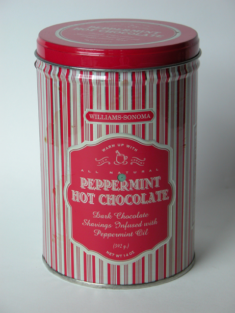 #751 Peppermint Hot Chocolate