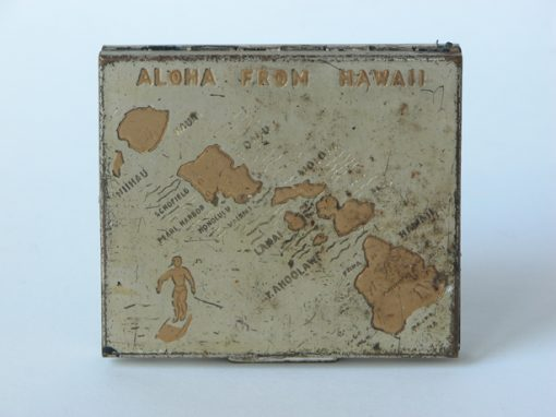 #78 Hawaii Souvenir Case / Summer Solstice, West Coast Hawaii