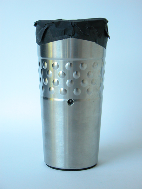 #789 Stainless Steel Coffee Mug